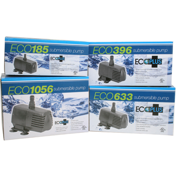 Eco Plus Submersible Pump