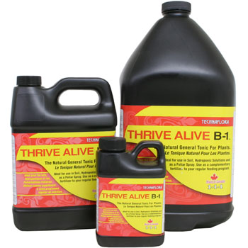 Thrive Alive Red