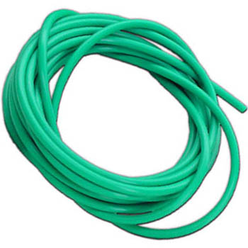 Green Discharge Hose