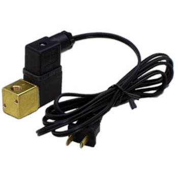 Solenoid with Power Cord