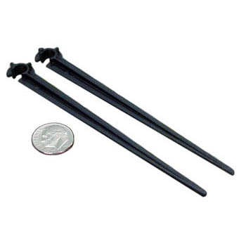 1/4 inch Support Stakes