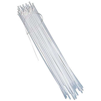 HVAC Heavy-Duty Zip Tie 36 in 25/Pack