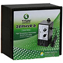 Zephyr 2 High Temperature ShutOff with Delay