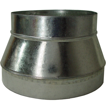 Ducting Adapter