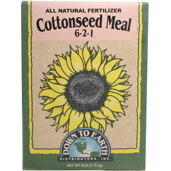 Cottonseed Meal - 6lb