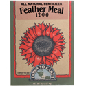 Feather Meal - 6 lb