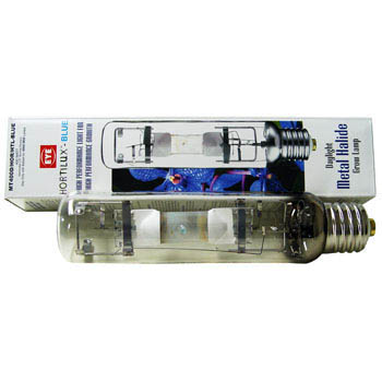 400w 6.5K Metal Halide Lamp