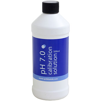 Bluelab pH 4 Calibration Solution