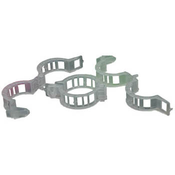 3/4 inch Vine Clips