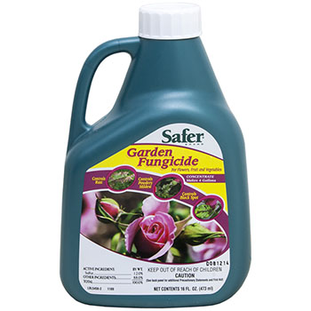 Garden Fungicide - 16 oz Concentrate