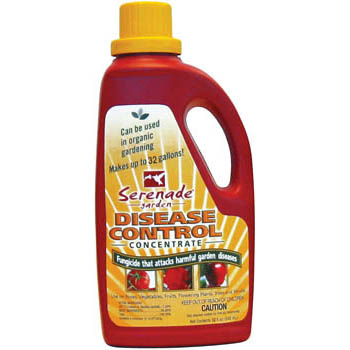 Disease Control - 32 oz Concentrate