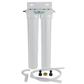 Tall Boy Water Filter with KDF85 Filter