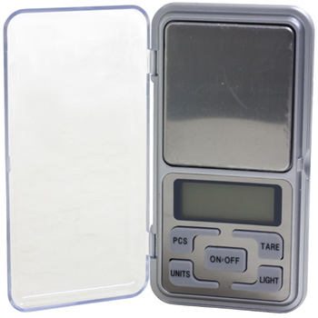 500g Measure Master Digital Scale
