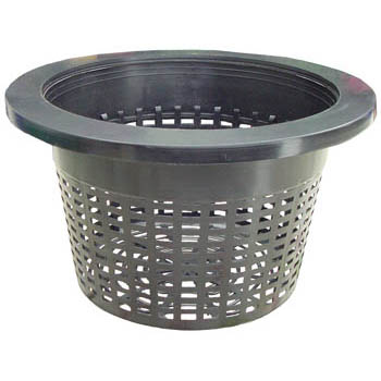 Round Bucket Basket