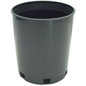 No. 1 Deep Plastic Pot