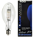 400w Blue Ice U Metal Halide Lamp