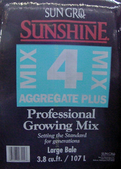Sunshine Mix #4