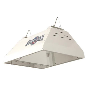 LEC315 240v Light Emitting Ceramic Fixture with 4200K Lamp