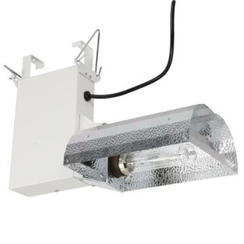 LEC315 240v Light Emitting Ceramic Commercial Fixture with 4200K Lamp